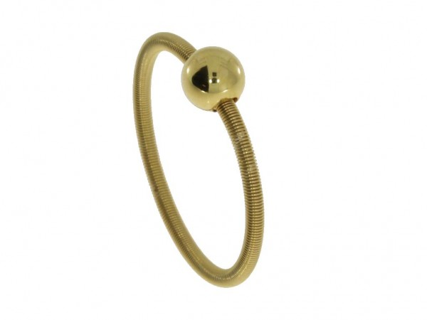 Niessing Colette Ring Classic Yellow