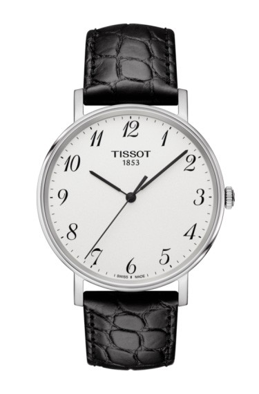 Tissot Everytime Gent Silber