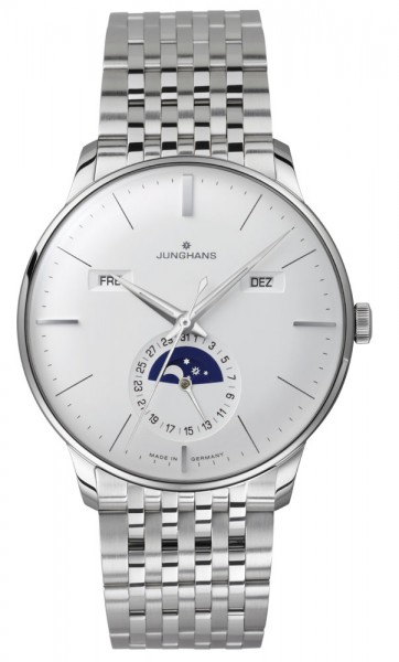 Junghans Meister Kalender Automatic