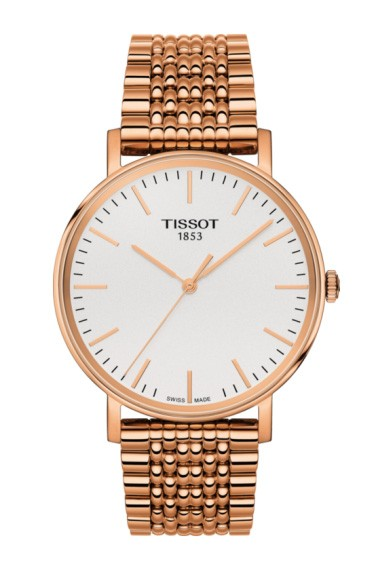 Tissot Everytime Lady Rose Quartz
