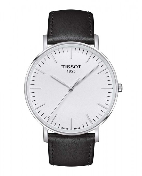 Tissot Everytime Gent Silver