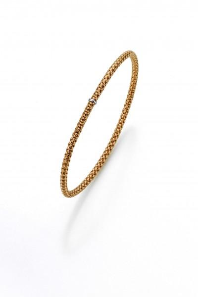 Clioro Flex Armband Rotgold
