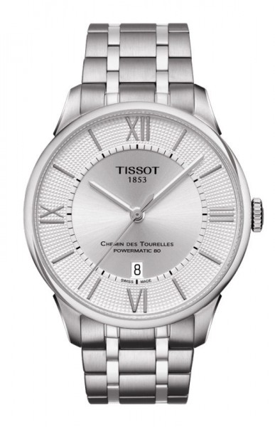 Tissot Chem. D. Tour. Gent Powerm.80