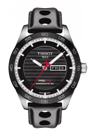 Tissot PRS 516 Schwarz