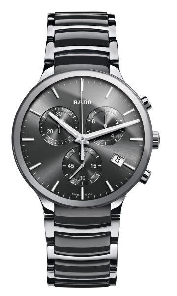 Rado Centrix XL Chronograph